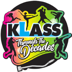 Put your record on, give it a spin and get ready to KLASS Through The Decades.