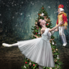 Russian National Ballet: The Nutcracker 2019