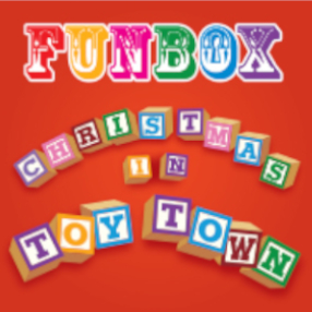 EARLY BIRD AND GROUP OFFERS AVAILABLE!Kick start your Christmas celebrations with Funbox!