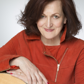 Barbara Dickson performs with her band, part of the Saltire Festival.