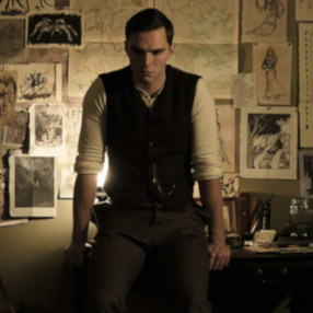 This much-anticipated biopic explores the early years of young J.R.R. Tolkien.