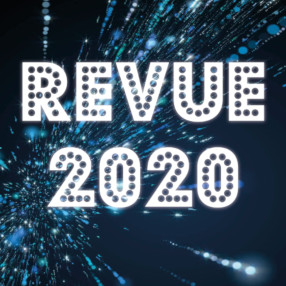 Musselburgh Amateur Musical Association present REVUE 2020