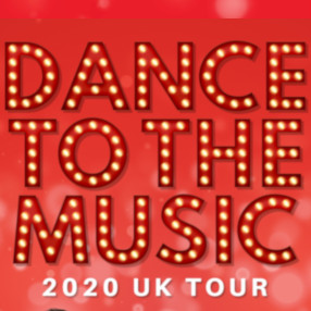 Thursday 27 February 7.30pmEx Strictly Come Dancing professional Kristina Rihanoff stars, whilst heartthrob Jake Quickenden (X Factor, I'm A Celebrity, Dancing On Ice), hosts this sumptuous dance show.