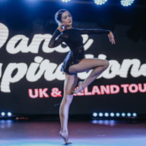 We are a leading International competition searching for Europe's most inspirational dance act.