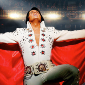 "The smash hit show A Vision Of Elvis starring Rob Kingsley winner of The National Tribute Music Awards ""Official Elvis Show"" and ""No.1 Male Tribute"" is internationally renowned as the best Elvis Presley tribute concert, touring the World today."