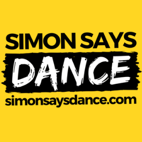 Simon Says Dance Serendipity