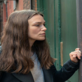 Wednesday 12 February 7.30pmKeira Knightley plays a British intelligence specialist.