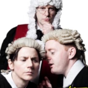 Saturday 14 March 12noon – 2.30pm & 6pm – 8.30pmInspired by the classic 70s TV series Crown Court.