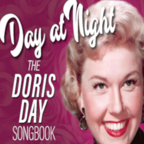 Saturday 28 March 2pm & 7.30pm*Evening show added due to demand!*A celebration of the life and music of the Hollywood Legend, TV and recording artist Doris Day.