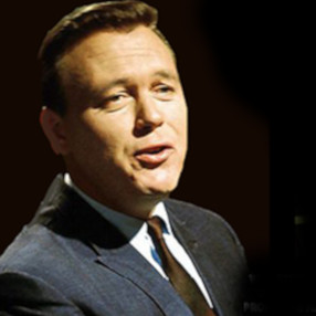 Friday 23 October 7.30pmCelebrating the life and music of the legendary Matt Monro.