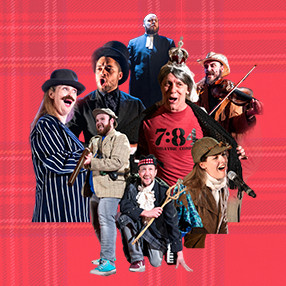 Tuesday 19 May 7.30pmNational Theatre Of Scotland with Dundee Rep Theatre and Live Theatre, Newcastle presents