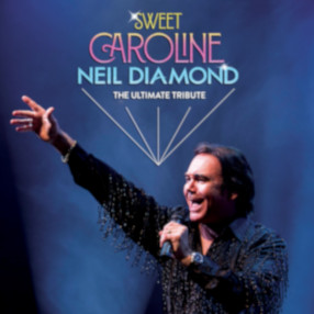 Friday 9 October 7.30pmThe Ultimate tribute to Neil Diamond.