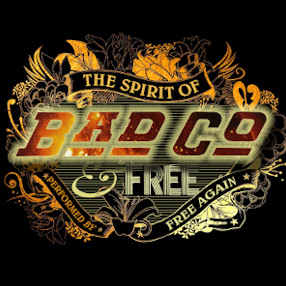 Friday 2 October 7.30pmThe Spirit of Bad Company & Free is a concert experience that gives 100 minutes of pure Bad Company and Free nostalgia at The Brunton.