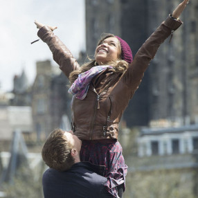 Salltire Festival - Sunshine On Leith (PG)