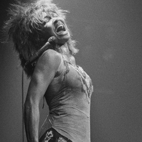 Wednesday 18 August 7.30pmTina Turner: icon, rock 'n' roll star, global phenomenon.